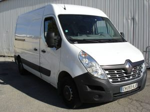 RENAULT MASTER F3500 L2H2 ENERGY DCI145 E6 GD CFT BLANC EH-055-VJ