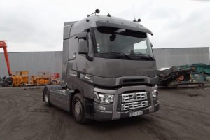 RENAULT T HIGH 520 4×2 EURO6 GRIS DS-729-ZV