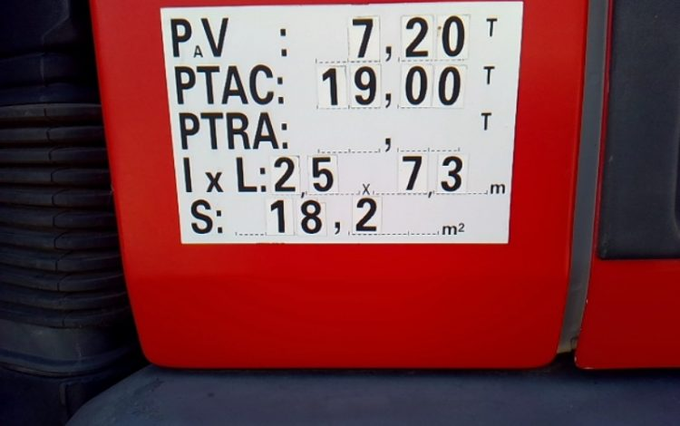 RENAULT PREMIUM 270 DCI CITERNE  EN-688-EY