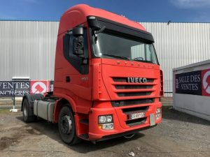 IVECO STRALIS 450 ACTIVE SPACE  CG-697-YJ