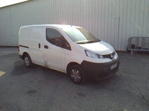 NISSAN NV200 1.5 DCI 110CV  FA-509-MR