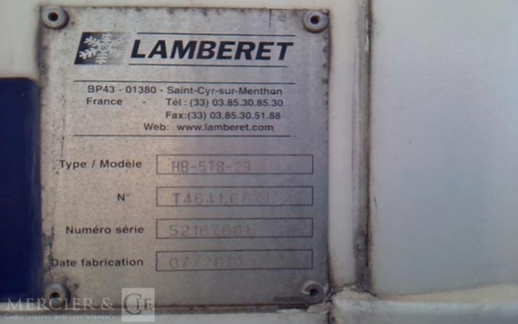 MERCEDES AXOR 1833 BLUETHECH 5 BLANC BA-545-JB