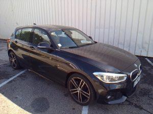 BMW SERIE 1  ET-145-TH