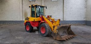 VOLVO L30B Z/X JAUNE 58052733